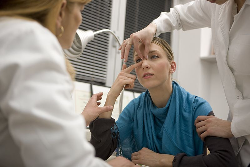 nasal sinus surgery